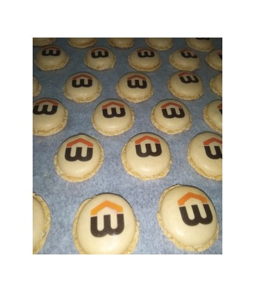 Macarons Weldom