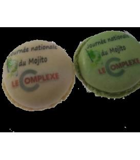 Macarons Le Complexe Journée du mojito