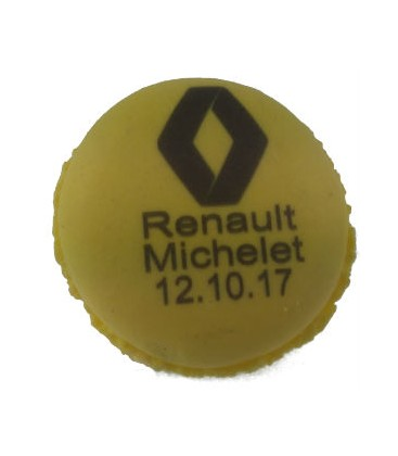 Macaron RENAULT  Michelet