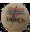 Macaron Téléthon