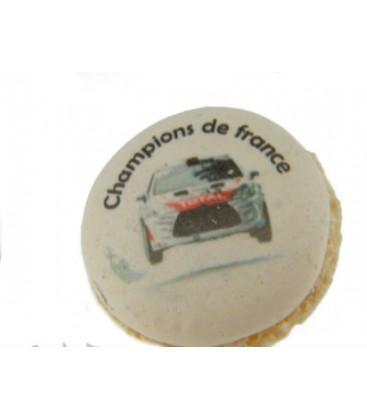 Macaron CHL Sport Auto