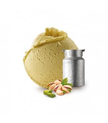 Bac de glace artisanale à emporter 750 ml pistache de Sicile
