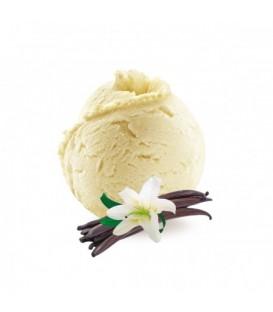 Bac de glace artisanale à emporter 750 ml Vanille Bourbon