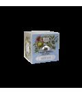 Tisane sommeil biologique- Cube Métal