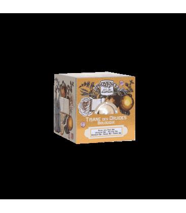 Tisane des Druides Biologique- Cube Métal